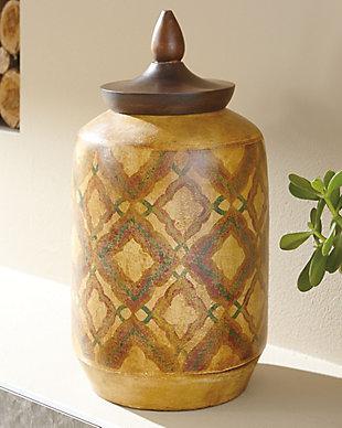 Odale Jar, , large