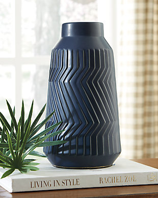 Doane Vase, , rollover