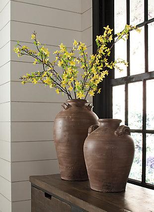Diandra Vase, , large