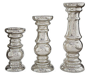 Rosario Candle Holder (Set of 3), , large