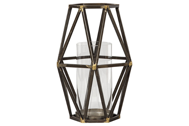 Devo Candle Holder, , large