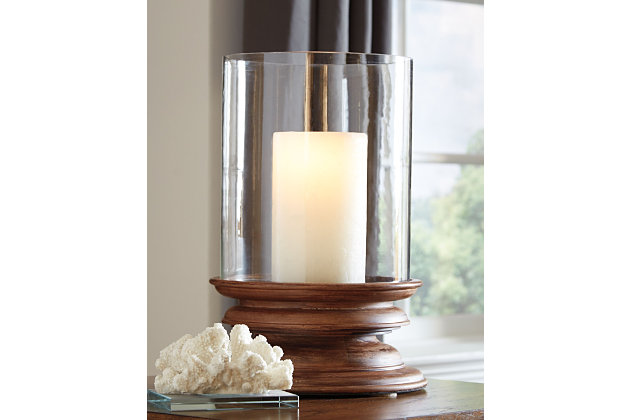 Dougal Candle Holder, , large