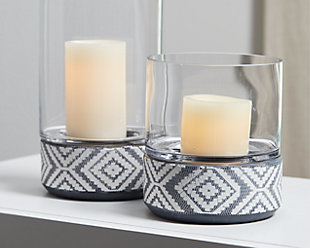 Dornitilla Candle Holder (Set of 2), , rollover