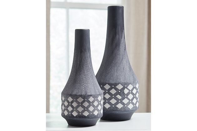 Dornitilla Vase (Set of 2), , large
