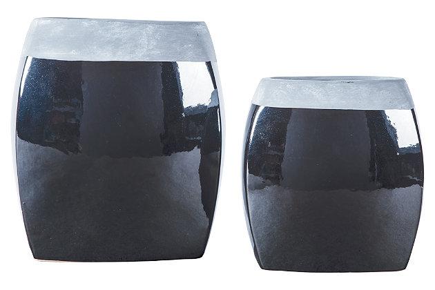 Derring Vase (Set of 2), , large