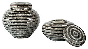 Devonee Jar (Set of 2), , large