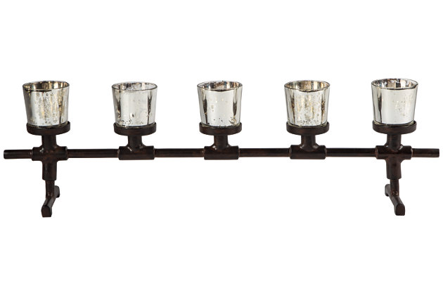 Diara Candle Holder, , large