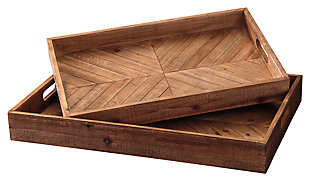 Dewitt Tray (Set of 2), , large