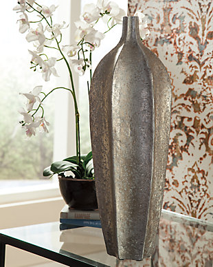 Vases Bottles Your Flowers Deserve It Ashley Furniture Homestore