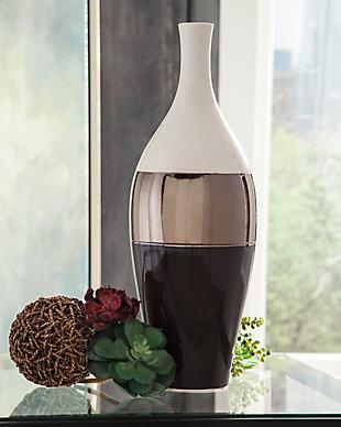Dericia Vase, , rollover