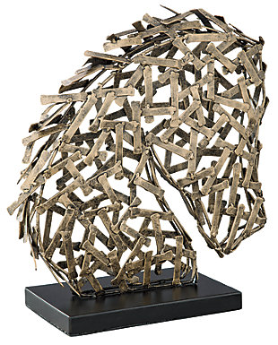 Nahla Sculpture, , large