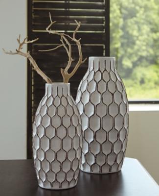 Dionna Vase (Set of 2), , large