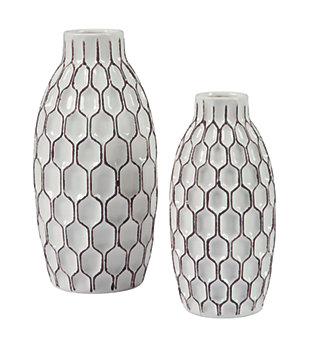 Dionna Vase (Set of 2), , large