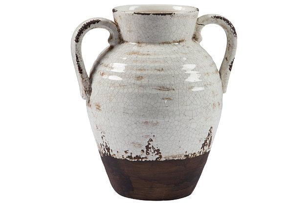 Dion Vase, , large