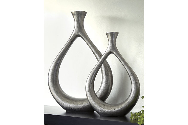 Dimaia Vase (Set of 2), , large