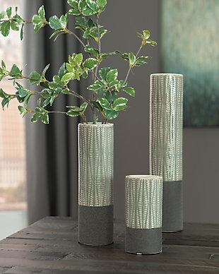 Elwood Vase (Set of 3), , rollover