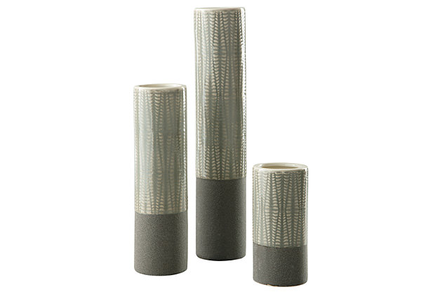 Elwood Vase (Set of 3), , large