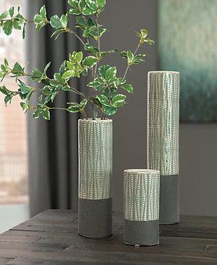 Elwood Vase (Set of 3), , large