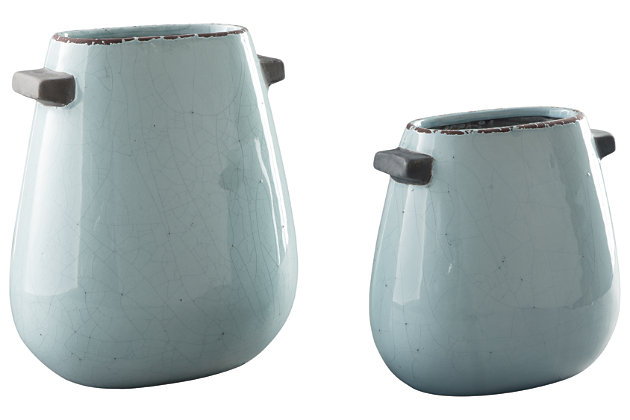 Diah Vase (Set of 2), , large