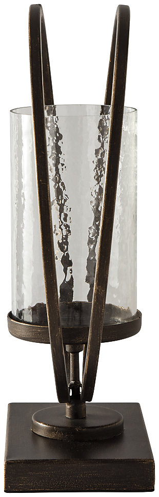 Jalal Candle Holder, , large