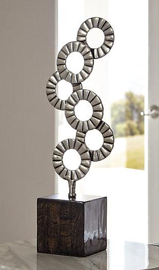 Brevyn Sculpture, , rollover