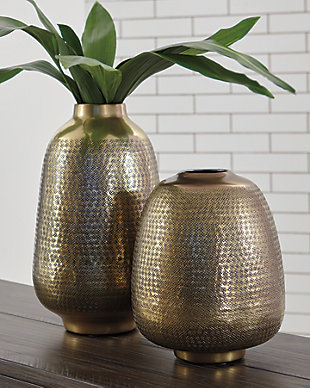 Miette Vase (Set of 2), , rollover