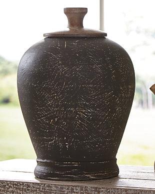 BARRIC Jar, , rollover