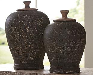 BARRIC Jar, , large