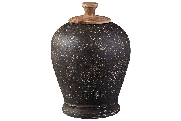 BARRIC Jar, , large