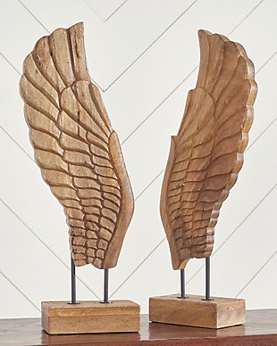BRANDEN Sculpture (Set of 2), , rollover