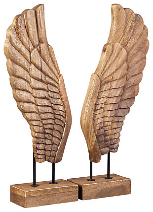 BRANDEN Sculpture (Set of 2), , large