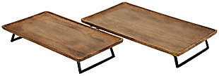 Kaleena Tray (Set of 2), , large