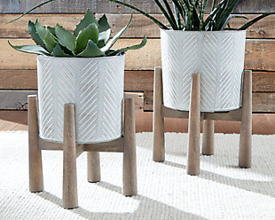 Domele Planter (Set of 2), , rollover