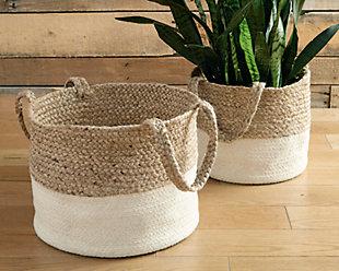 Parrish Basket (Set of 2), , rollover