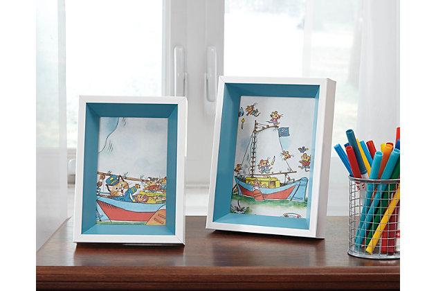 Obie Photo Frame (Set of 2) by Ashley HomeStore,