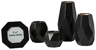 Donatella Accessory Set (Set of 5), , large