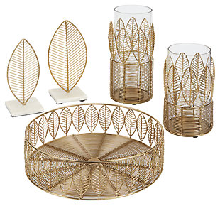 Dimity Accessory Set (Set of 5), , large