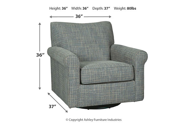 Renley Accent Chair, , large