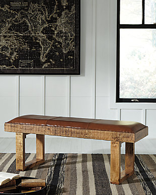 Eduardo Accent Bench, , large