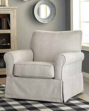 Searcy Accent Chair, , rollover