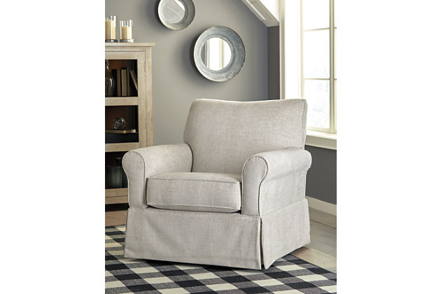 Searcy Accent Chair, , large