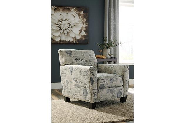 Nesso Accent Chair Ashley Furniture Homestore