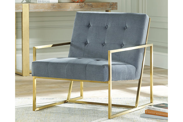 Seafront Accent Chair, , large