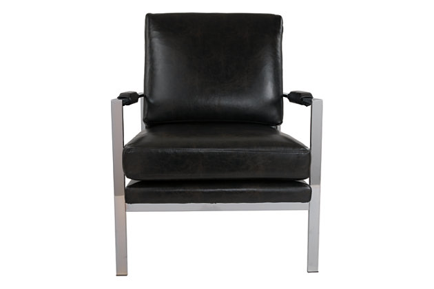 Network Accent Chair, , large