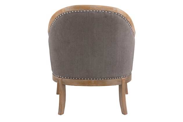 Engineer Accent Chair, , large
