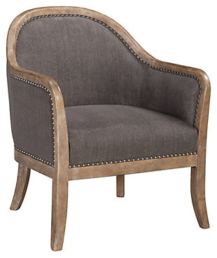 Engineer Accent Chair, , Large ...