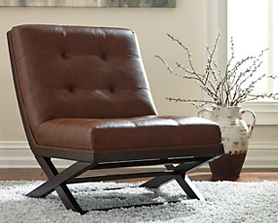 Sidewinder Accent Chair, , rollover