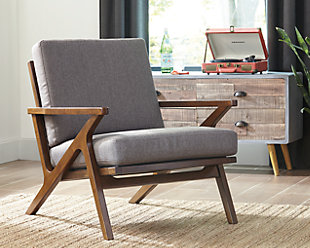 Wavecove Accent Chair, , rollover
