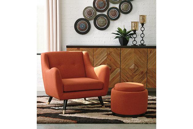 Menga Ottoman, Adobe, large