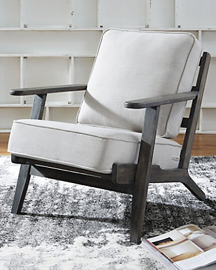 Trebbin Accent Chair, , rollover